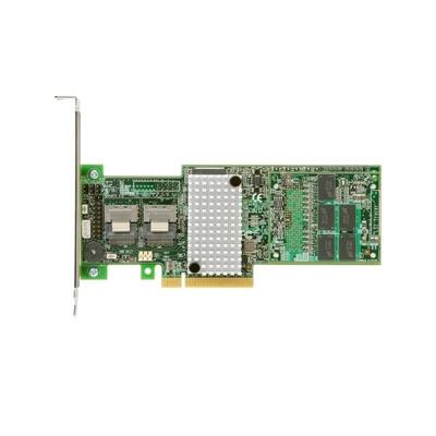 IBM Zero Cache/RAID 5 Upgrade - Licence ( Feature-on-Demand (FoD) ) - for System x3300 M4 x3630 M4 software licentie