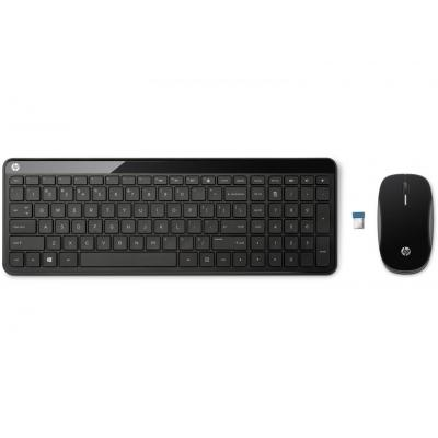 HP P0Q51AA#ABB toetsenbord