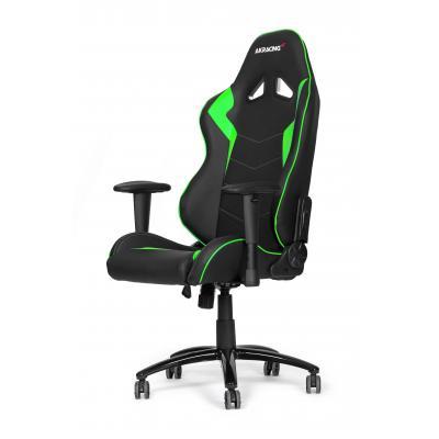 Akracing stoel: Octane Gaming Chair Green