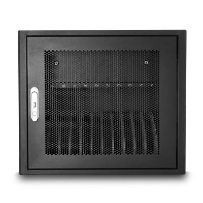 V7 Charging Station for 12 Mobile Computers - Secure, Store and Charge Chromebooks, Notebooks and Tablets – EU - .....