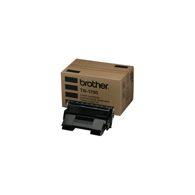Brother TN-1700 toners & lasercartridges