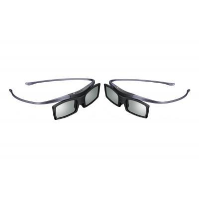 Samsung 3D-Brillen: SSG-P51002 - Zwart