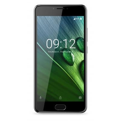 Acer smartphone: Liquid Liquid Z6 Plus - Grijs 32GB