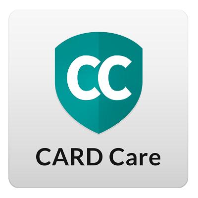 Card Services Carcare voor iPad 9,7 inch Garantie