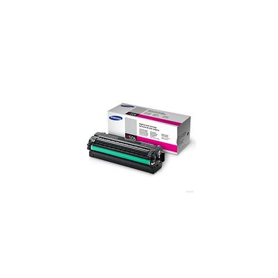 Samsung CLT-M506L toners & lasercartridges