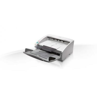 Canon imageFORMULA DR-6030C - compacte A3-productiescanner Scanner - Wit