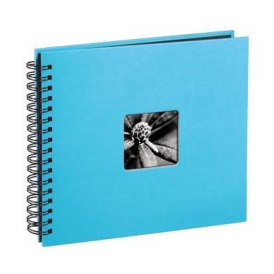 Hama album: Fine Art - Blauw