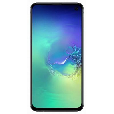 Samsung smartphone: Galaxy S10e 128GB Groen