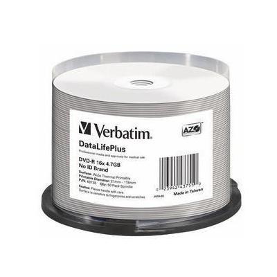 Verbatim DVD: DVD-R 16x