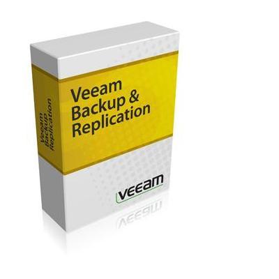Veeam Backup & Replication Standard for VMware software licentie