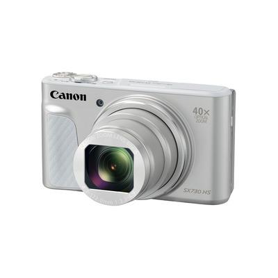 Canon digitale camera: PowerShot SX730 HS - Zilver