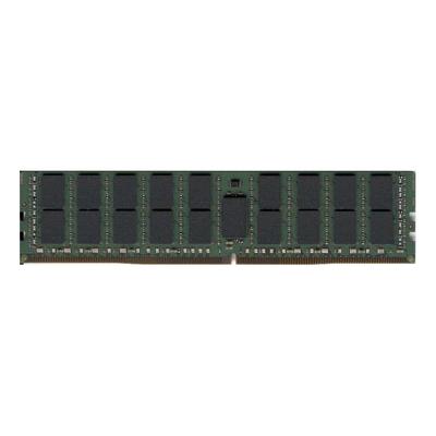 Dataram 16GB DDR4-2666, PC4-2666V-R, Registered, ECC, 1.2V, 288-pin, 1Rx4 RAM-geheugen