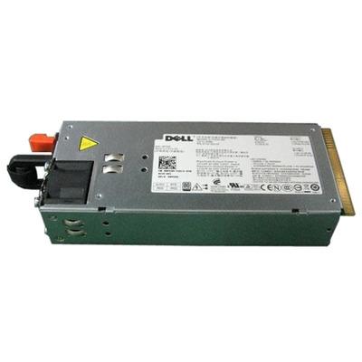 Dell power supply unit: 600 Watt voeding Redundant - Roestvrijstaal