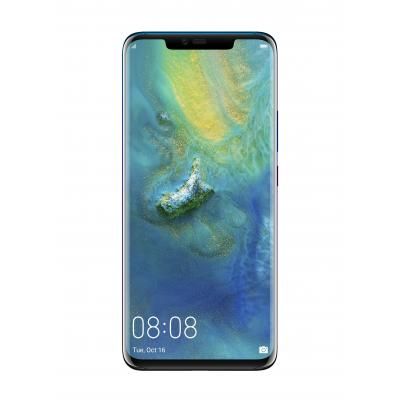 Huawei smartphone: Mate 20 Pro - Paars 128GB