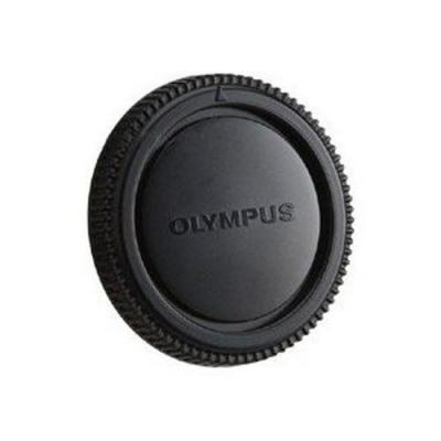 Olympus lensdop: BC-1 - Zwart
