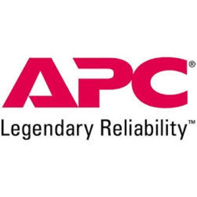 Apc installatieservice: 5 X 8 Power Up for Smart-UPS