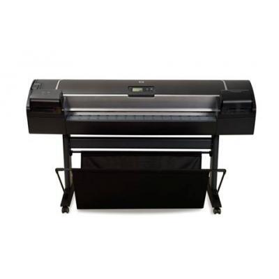 HP CQ113A#B19 grootformaat printers & plotters