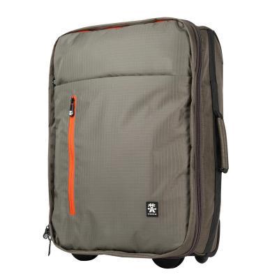 Crumpler bagagetas: Track Jack Board Trolley, 2800g - Khaki