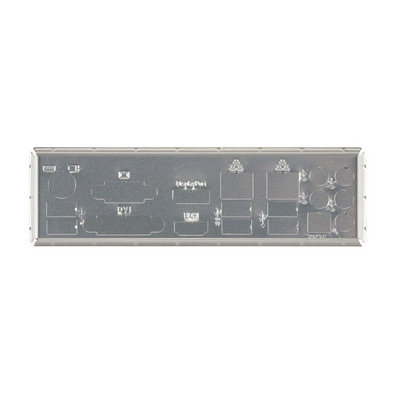 Supermicro MCP-260-00063-0N Computerkast onderdeel