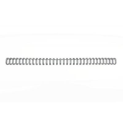Gbc inbinder: WireBind Draadruggen Zwart 6mm (100)