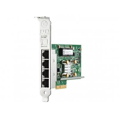 Hewlett Packard Enterprise Ethernet 1Gb 4-port 331T Netwerkkaart