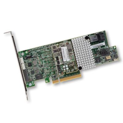 Broadcom MegaRAID SAS 9380-8e Raid controller