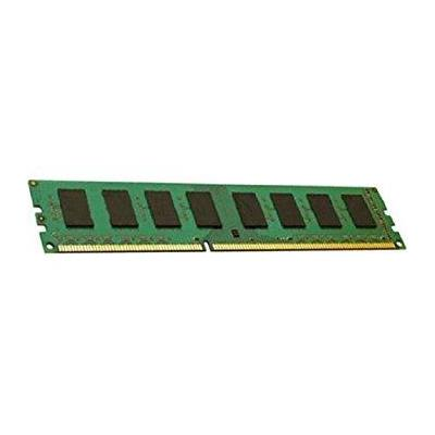 Cisco RAM-geheugen: 8GB DDR4-2666-MHZ RDIMM PC4-21300 SGL - Zwart, Groen