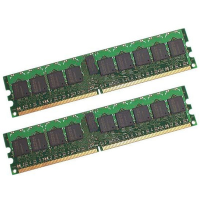 CoreParts MMXHP-DDR2D0006-KIT RAM-geheugen
