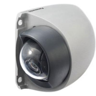 Panasonic WV-SBV131M Beveiligingscamera - Wit
