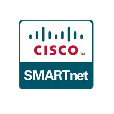 Cisco CON-3OSP-16OC3IL aanvullende garantie
