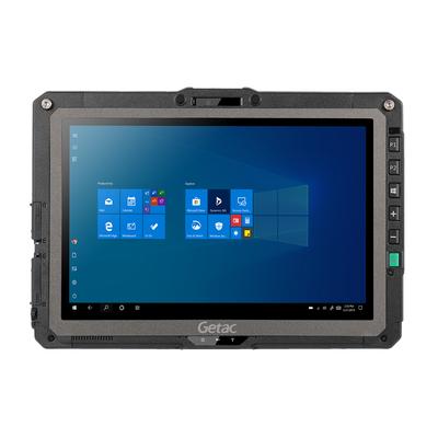 Getac UX10 G2 Tablet - Zwart