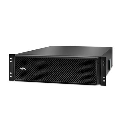 APC Smart-UPS On-Line SRT192 Extern Batterij Pakket, Rackmountable UPS batterij - Zwart