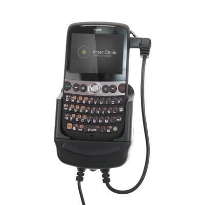 Carcomm CMPC-138 Mobile Smartphone Cradle HTC Snap Houder - Zwart