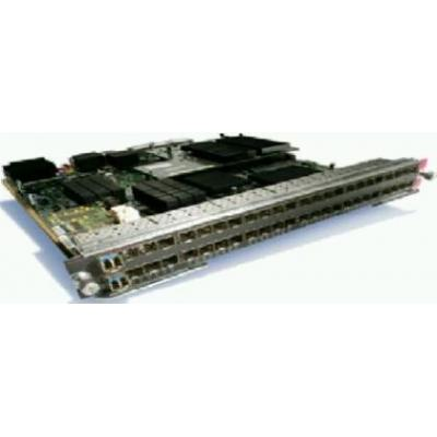 Cisco switchcompnent: Module GEx48-SFP for Catalyst 6500