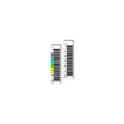 Tandberg Data 1018566 barcode label