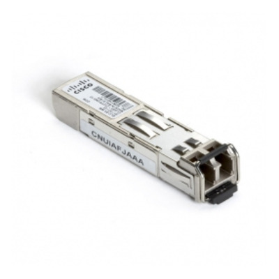 Cisco 1000BASE-SX SFP Multimode Fiber Only with DOM