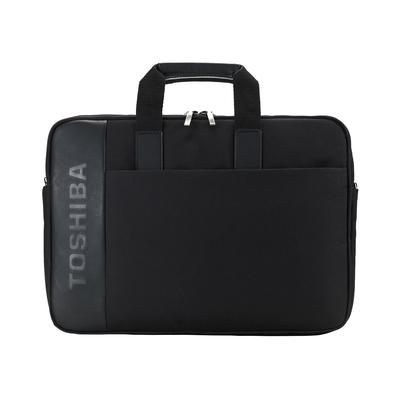 Dynabook Toshiba B214 - Toploader Laptoptas
