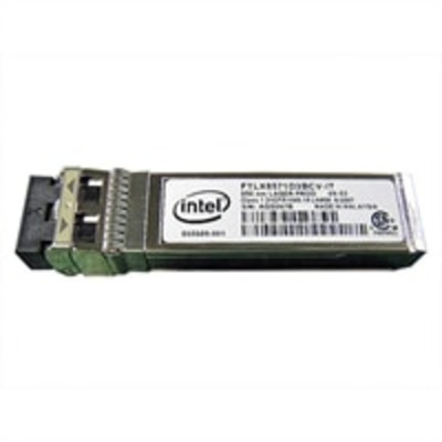 DELL SR Optical Transceiver for Intel X520 DA 10GB, Dual Port SFP+ NIC Netwerk tranceiver module