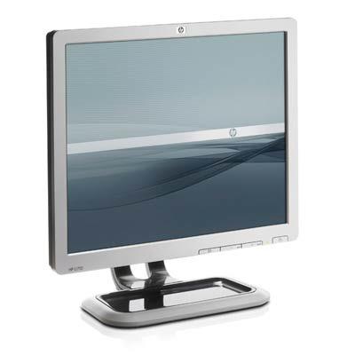 HP L1710 Monitor - Zilver - Refurbished ZG