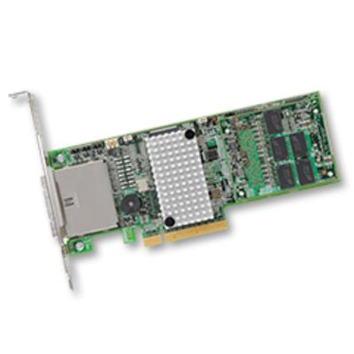 Broadcom MegaRAID SAS 9286-8e Raid controller