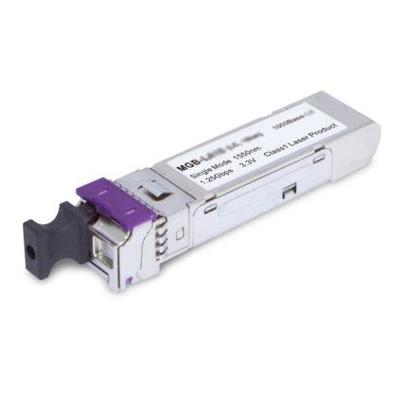 ASSMANN Electronic MGB-LB10 Netwerk tranceiver module - Zilver
