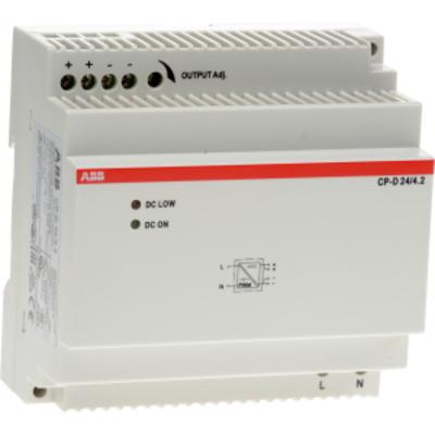 Axis T98A-VE Power supply unit - Grijs