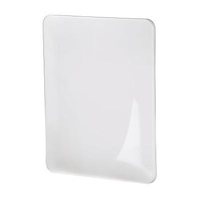 "Hama Ipad Crystal Case, 24.638 cm (9.7 "") , White Tablet case - Wit"