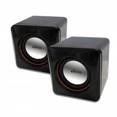 Ultron Speaker: 66537 - Zwart