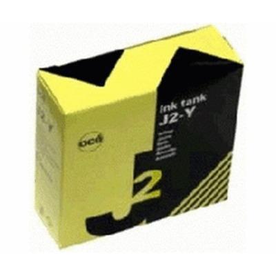Oce J2-Y Inktcartridge - Geel