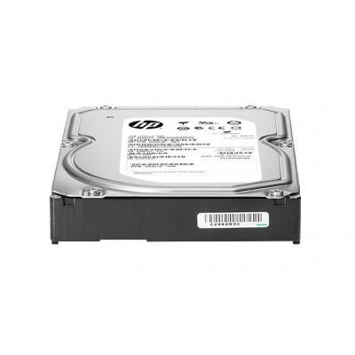 Hewlett Packard Enterprise 1TB SATA HDD Interne harde schijf - Open Box