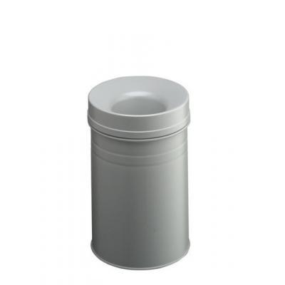 Durable prullenbak: 3325 - Grijs