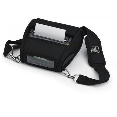 Zebra Accessory, Soft Case for ZQ510 Accessoire  - Zwart