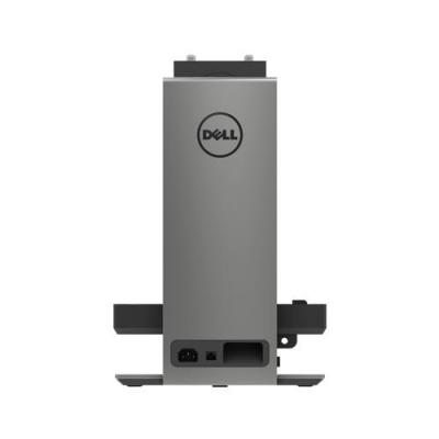 Dell : OptiPlex Small Form Factor All-in-One Stand - OSS17 - Zwart, Zilver