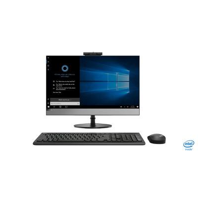 Lenovo all-in-one pc: V530 - Zwart